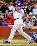 Chicago Cubs - Geovany Soto Photo Photo