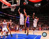 Los Angeles Lakers - Derek Fisher Photo Photo