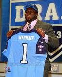 Tennessee Titans - Chance Warmack Photo Photo