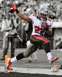 Tampa Bay Buccaneers - Doug Martin Photo Photo