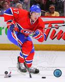 Montreal Canadiens - Chris Campoli Photo Photo