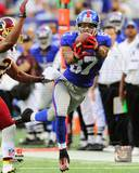 New York Giants - Domenik Hixon Photo Photo