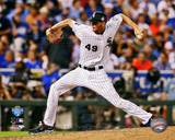 Chicago White Sox - Chris Sale Photo Photo