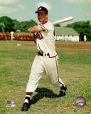 Milwaukee Braves - Eddie Mathews Photo Photo