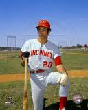 Cincinnati Reds - Cesar Geronimo Photo Photo