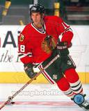 Chicago Blackhawks - Denis Savard Photo Photo