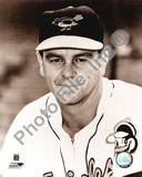 Baltimore Orioles - Dick Williams Photo Photo