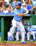 Kansas City Royals - Eric Hosmer Photo Photo