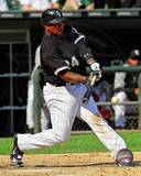 Chicago White Sox - Dayan Viciedo Photo Photo