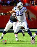 Indianapolis Colts - Fili Moala Photo Photo
