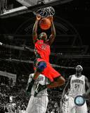 Toronto Raptors - Ed Davis Photo Photo