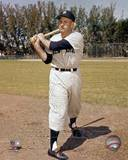 New York Yankees - Enos Slaughter Photo Photo