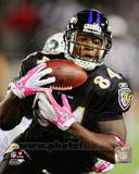 Baltimore Ravens - Ed Dickson Photo Photo