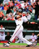 Baltimore Orioles - Derrek Lee Photo Photo