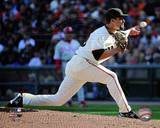 San Francisco Giants - Javier Lopez Photo Photo