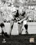 Baltimore Colts - Gino Marchetti Photo Photo