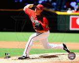 Arizona Diamondbacks - Daniel Hudson Photo Photo