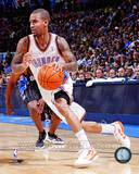 Oklahoma City Thunder - Eric Maynor Photo Photo