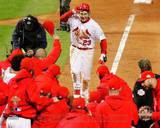 St Louis Cardinals - David Freese Photo Photo