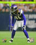Minnesota Vikings - Chris Cook Photo Photo