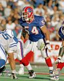 Buffalo Bills - Chris Spielman Photo Photo