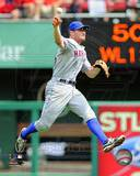 New York Mets - David Murphy Photo Photo