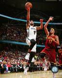 Brooklyn Nets - Deron Williams Photo Photo