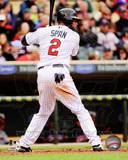 Minnesota Twins - Denard Span Photo Photo