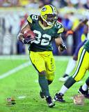 Green Bay Packers - Cedric Benson Photo Photo