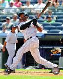New York Yankees - Eduardo Nunez Photo Photo