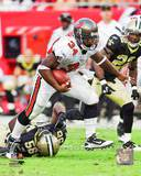 Tampa Bay Buccaneers - Earnest Graham Photo Photo