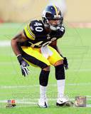 Pittsburgh Steelers - Curtis Brown Photo Photo