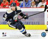 Columbus Blue Jackets - Derick Brassard Photo Photo
