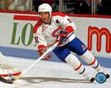 Montreal Canadiens - Denis Savard Photo Photo