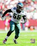 Philadelphia Eagles - Darryl Tapp Photo Photo