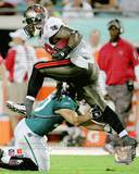 Tampa Bay Buccaneers - Derrick Ward Photo Photo