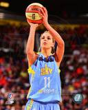 WNBA Chicago Sky - Elena Delle Donne Photo Photo