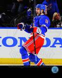 New York Rangers - Derick Brassard Photo Photo