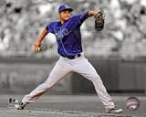 Tampa Bay Rays - Chris Archer Photo Photo