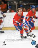Montreal Canadiens - Guy Lafleur Photo Photo