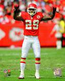 Kansas City Chiefs - Eric Berry Photo Photo
