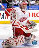 Detroit Red Wings - Dominik Hasek Photo Photo