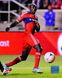 Chicago Fire - Dominic Oduro Photo Photo