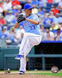 Kansas City Royals - Jeremy Guthrie Photo Photo