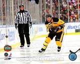 Boston Bruins - Dennis Wideman Photo Photo