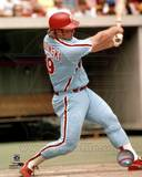 Philadelphia Phillies - Greg Luzinski Photo Photo