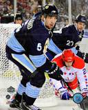 Pittsburgh Penguins - Deryk Engelland Photo Photo
