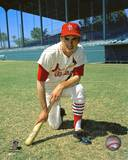 St Louis Cardinals - Dal Maxvill Photo Photo