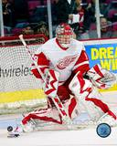 Detroit Red Wings - Dominik Hasek Photo Photo
