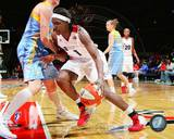 WNBA Washington Mystics - Crystal Langhorne Photo Photo